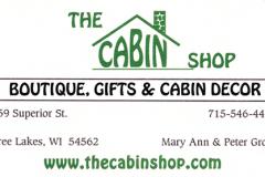 Cabin-Shop