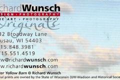 wunsch-richard