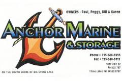 Anchor-Marine