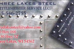TL-Steel
